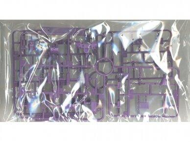 Bandai - RE/100 Vigina-Ghina, Scale: 1/100, 25768 11