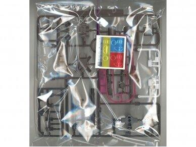 Bandai - HGBD Leo NPD, 1/144, 25758 8