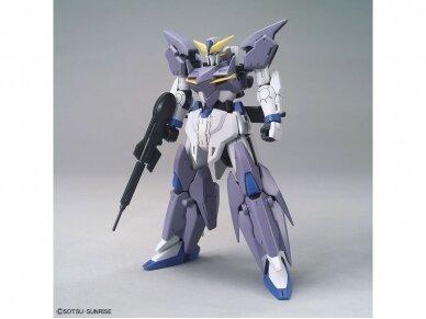 Bandai - HGBD:R Gundam Tertium, 1/144, 58918 2