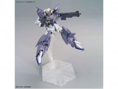 Bandai - HGBD:R Gundam Tertium, 1/144, 58918 4