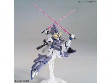 Bandai - HGBD:R Gundam Tertium, 1/144, 58918 5