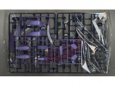 Bandai - HGBD:R Gundam Tertium, 1/144, 58918 6