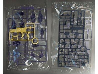 Bandai - HGBD:R Gundam Tertium, 1/144, 58918 7