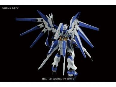 Bandai - HG Build Fighters Try Hi-v Gundam Vrabe, 1/144, 55438 3