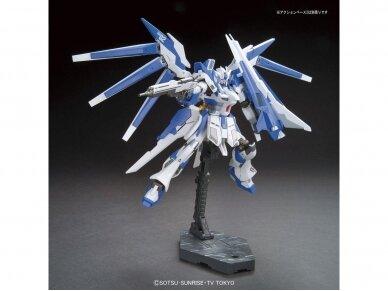 Bandai - HG Build Fighters Try Hi-v Gundam Vrabe, 1/144, 55438 4