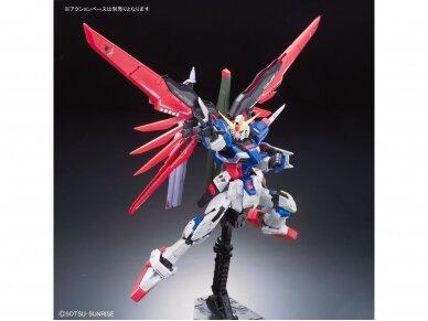 Bandai - RG Destiny Gundam, Mastelis:1/144, 81595 5