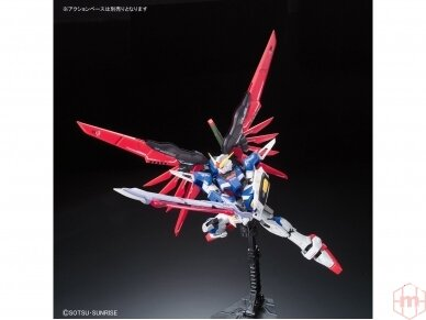 Bandai - RG Destiny Gundam, Mastelis:1/144, 81595 7