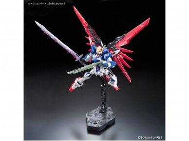 Bandai - RG Destiny Gundam, Mastelis:1/144, 81595 8