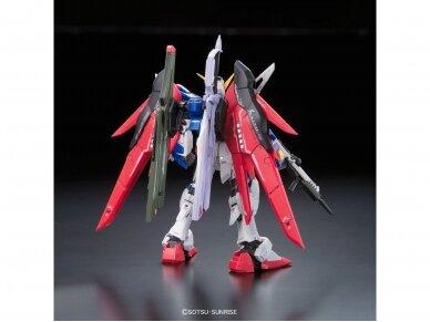 Bandai - RG Destiny Gundam, Mastelis:1/144, 81595 3