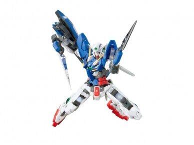 Bandai - RG Gundam Exia, Mastelis:1/144, 89481 4
