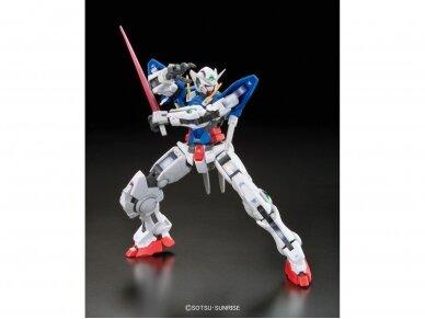 Bandai - RG Gundam Exia, Mastelis:1/144, 89481 5
