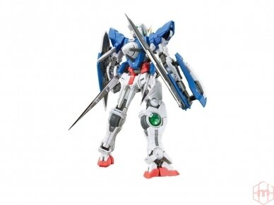 Bandai - RG Gundam Exia, Mastelis:1/144, 89481 2