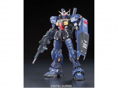 Bandai - RG Gundam Mk-II Titans, Mastelis:1/144, 75716 3
