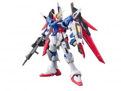 Bandai - RG Destiny Gundam, Mastelis:1/144, 81595 2
