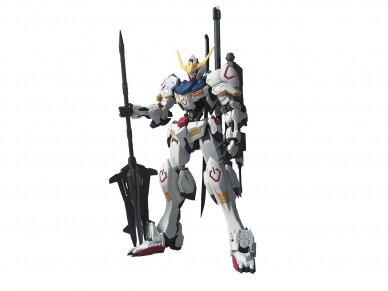 Bandai - MG Iron-Blooded Orphans ASW-G-08 Gundam Barbatos, 1/100, 58222 6