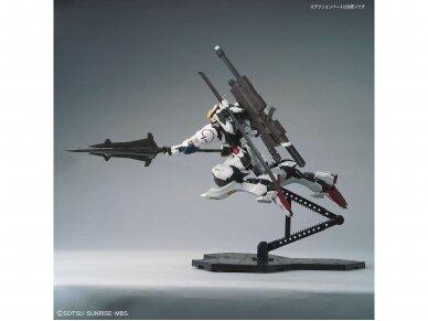 Bandai - MG Iron-Blooded Orphans ASW-G-08 Gundam Barbatos, 1/100, 58222 2