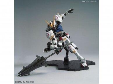 Bandai - MG Iron-Blooded Orphans ASW-G-08 Gundam Barbatos, 1/100, 58222 3