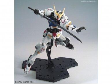 Bandai - MG Iron-Blooded Orphans ASW-G-08 Gundam Barbatos, 1/100, 58222 4