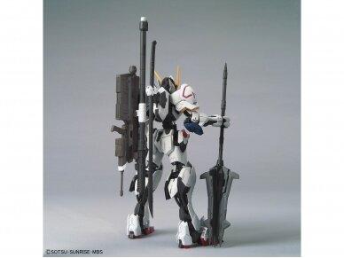 Bandai - MG Iron-Blooded Orphans ASW-G-08 Gundam Barbatos, 1/100, 58222 5