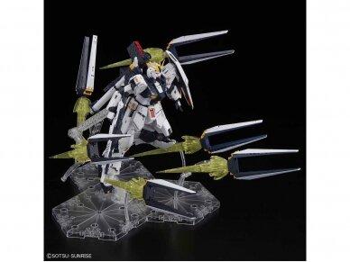 Bandai - RG v Gundam Fin Funnel Effect Set, Scale: 1/144, 59000 3