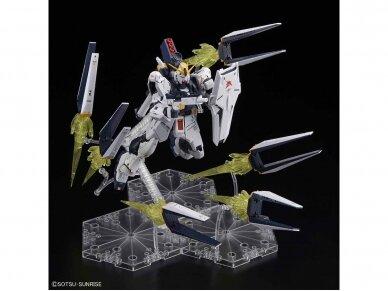 Bandai - RG v Gundam Fin Funnel Effect Set, Scale: 1/144, 59000 4