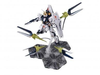Bandai - RG v Gundam Fin Funnel Effect Set, Scale: 1/144, 59000 2