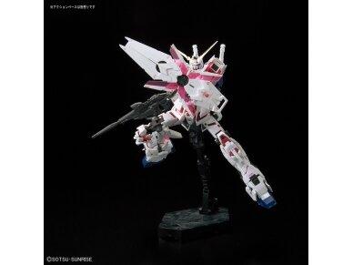 Bandai - RG Unicorn Gundam, Mastelis: 1/144, 16741 11