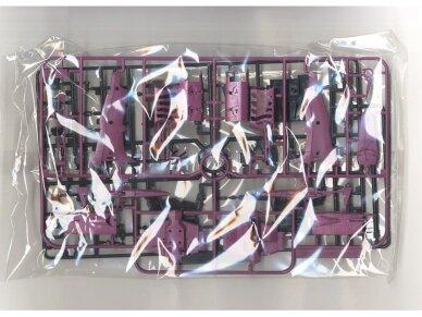 Bandai - RG Unicorn Gundam, Scale: 1/144, 16741 17