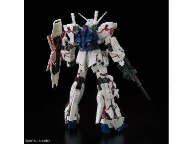 Bandai - RG Unicorn Gundam, Mastelis: 1/144, 16741 3