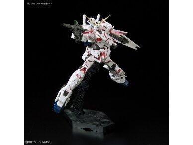 Bandai - RG Unicorn Gundam, Scale: 1/144, 16741 4