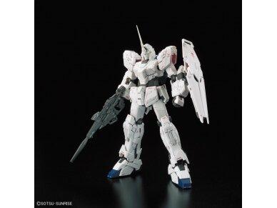 Bandai - RG Unicorn Gundam, Scale: 1/144, 16741 5