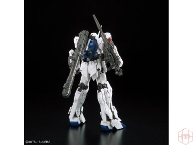 Bandai - RG Unicorn Gundam, Scale: 1/144, 16741 6