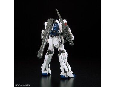 Bandai - RG Unicorn Gundam, Mastelis: 1/144, 16741 6