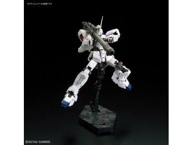 Bandai - RG Unicorn Gundam, Mastelis: 1/144, 16741 7