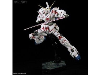 Bandai - RG Unicorn Gundam, Mastelis: 1/144, 16741 8