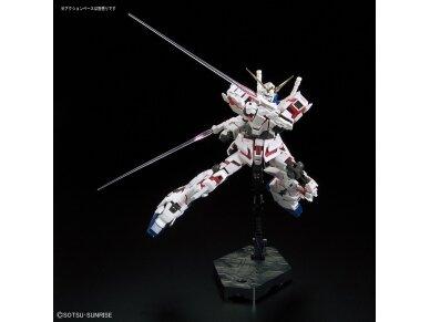 Bandai - RG Unicorn Gundam, Mastelis: 1/144, 16741 10