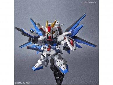 Bandai - SD Gundam Cross Silhouette Freedom Gundam, 56752 4