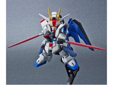 Bandai - SD Gundam Cross Silhouette Freedom Gundam, 56752 5