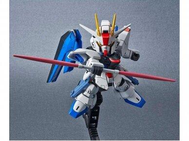 Bandai - SD Gundam Cross Silhouette Freedom Gundam, 56752 6