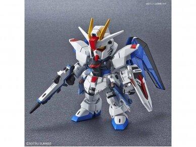 Bandai - SD Gundam Cross Silhouette Freedom Gundam, 56752 7