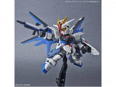 Bandai - SD Gundam Cross Silhouette Freedom Gundam, 56752 8