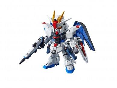 Bandai - SD Gundam Cross Silhouette Freedom Gundam, 56752 2