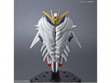 Bandai - SD Gundam Cross Silhouette Wing Gundam Zero EW, 57841 4