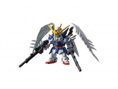 Bandai - SD Gundam Cross Silhouette Wing Gundam Zero EW, 57841 2