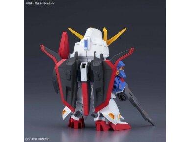 Bandai - SD Gundam Cross Silhouette Zeta Gundam, 30366 3