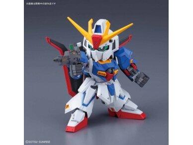 Bandai - SD Gundam Cross Silhouette Zeta Gundam, 30366 4
