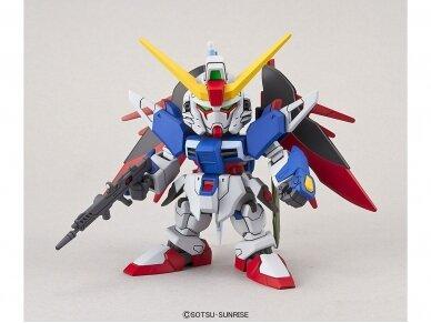 Bandai - SD Gundam EX Standard Destiny Gundam, 07854 3