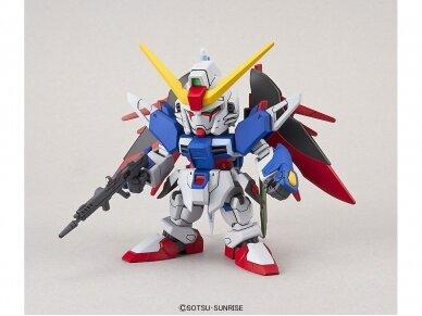 Bandai - SD Gundam EX Standard Destiny Gundam, 07854 4