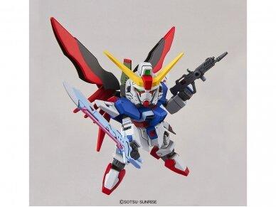Bandai - SD Gundam EX Standard Destiny Gundam, 07854 5