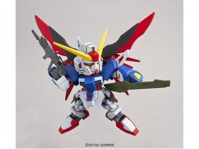 Bandai - SD Gundam EX Standard Destiny Gundam, 07854 6